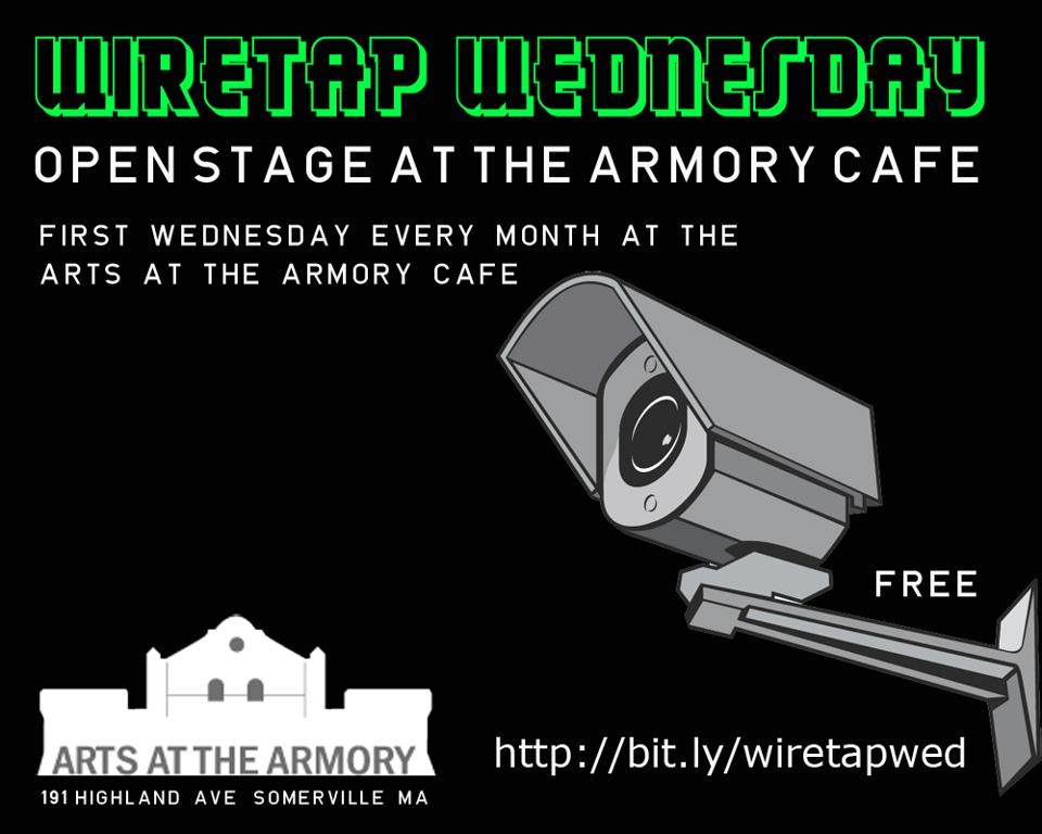 wiretap-wed