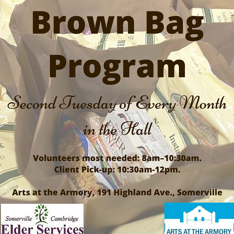 Brown Bag Program