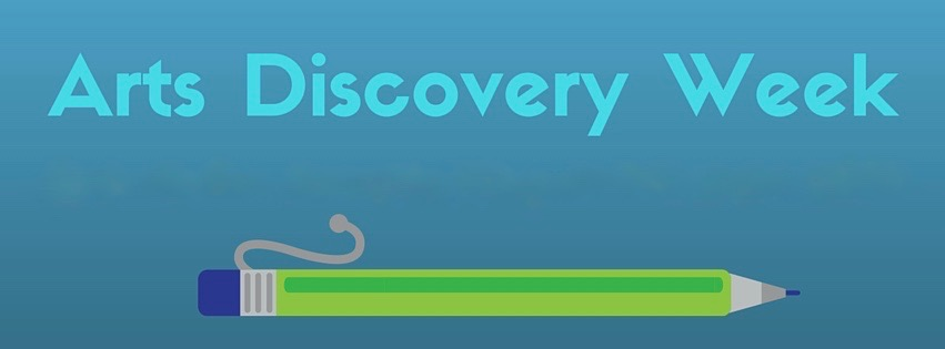 Arts-Discovery-Week