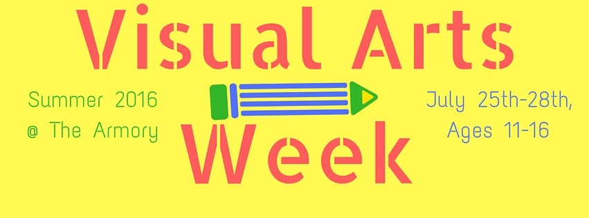Visual Arts Week